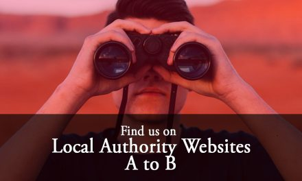 Local Authority Listings: A to B