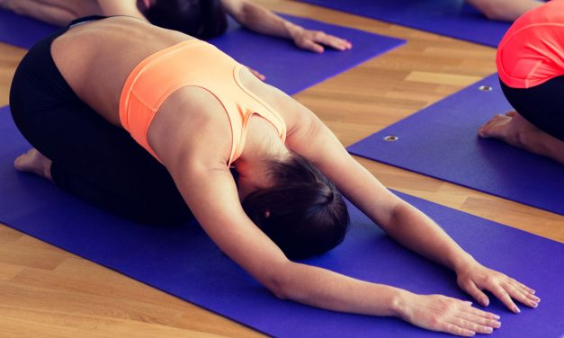 When is the Best Time to Do Yoga Exercises?