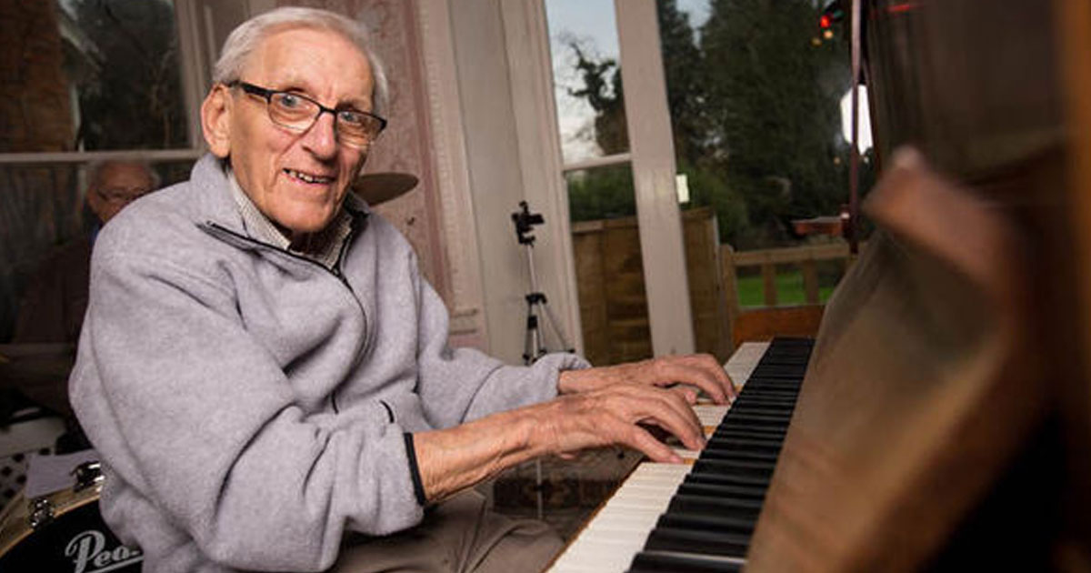Am I Too Old to Learn to Play Piano?