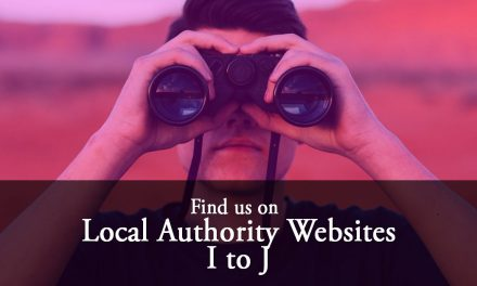 Local Authority Listings: I to J