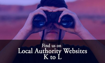 Local Authority Listings: K to L