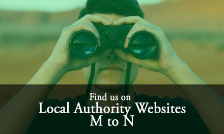 Local Authority Listings: M to N