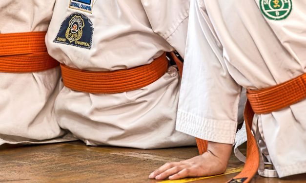 How to market your Martial Arts classes to schools